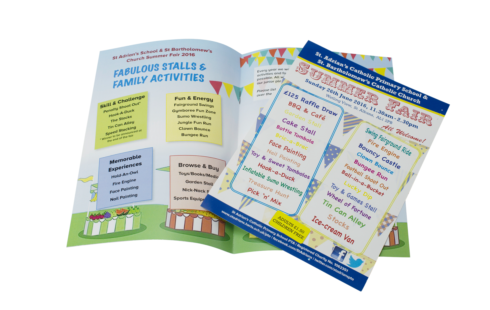 products we are regularly asked to produce include business cards brochures flyers labels posters roller banners